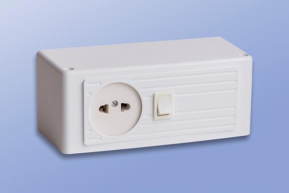 Versorgungsbox 06