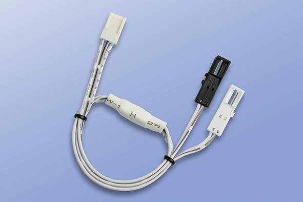 Ausgangsleitung Farbtemperaturregelung (Welltronic)