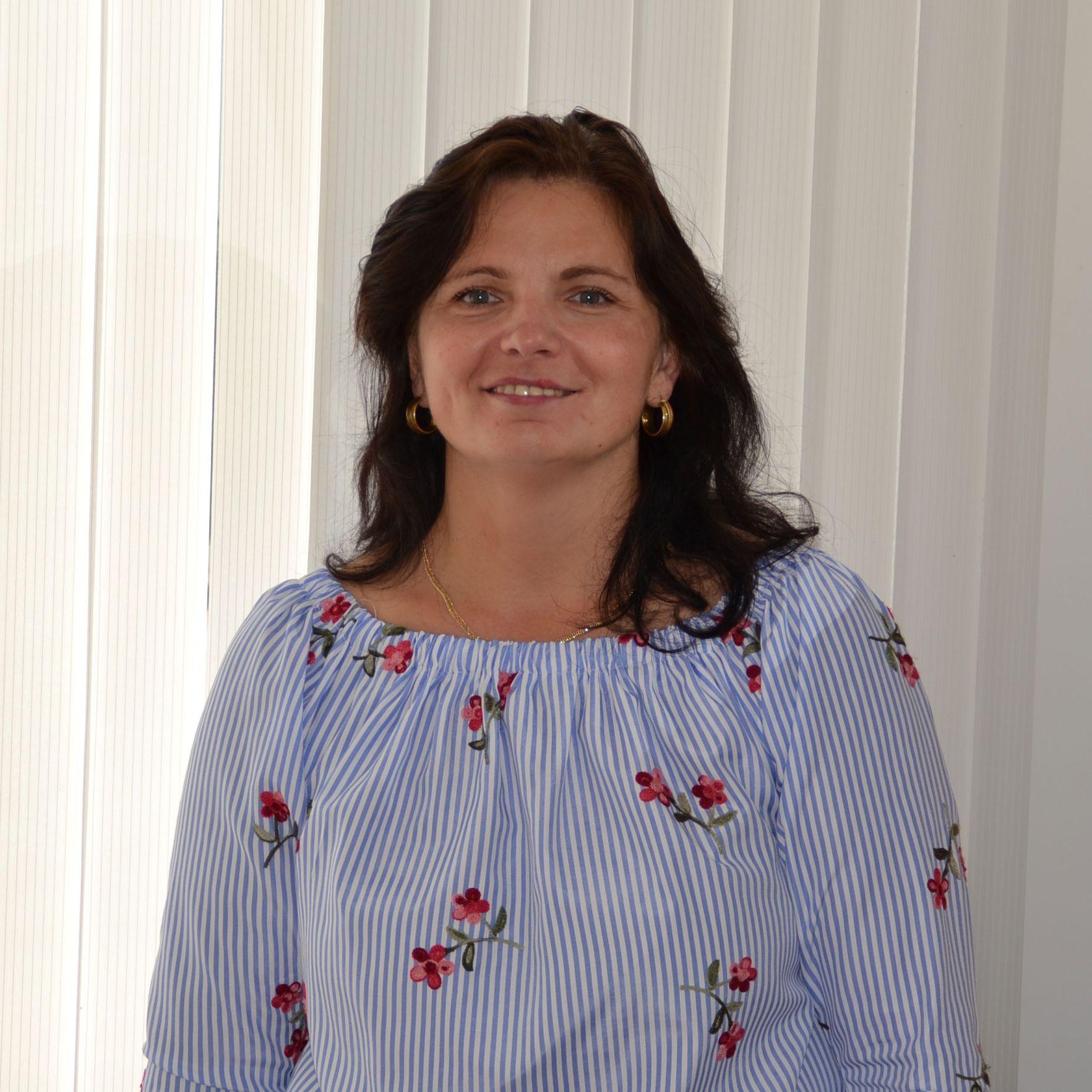 Beata Hoppe