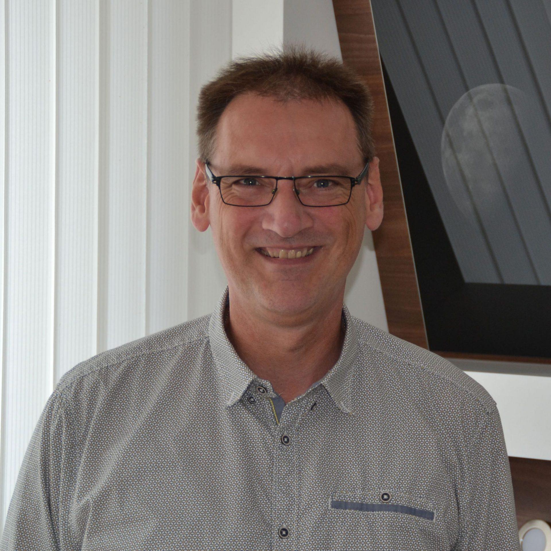 Eckard Weber