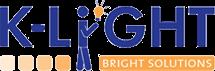 Logo K-Light GmbH aus Löhne in Nordrhein-Westfalen